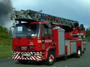 company fire risk assessment